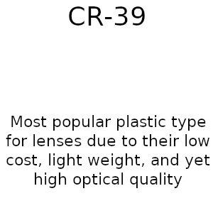 CR-39